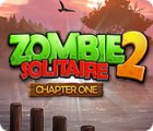 Zombie Solitaire 2: Chapter 1 game