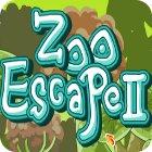 Zoo Escape 2 juego