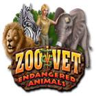 Zoo Vet 2: Endangered Animals juego