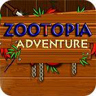 Zootopia Adventure juego