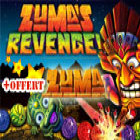Zuma's Revenge and Zuma Pack juego