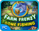 juego favorito Farm Frenzy: Gone Fishing