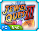 juego favorito Jewel Quest 3