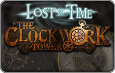 juego de alta calidad Lost in Time: The Clockwork Tower