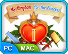 juego favorito My Kingdom for the Princess 2