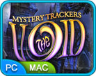 juego favorito Mystery Trackers: The Void