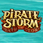 Pirate Storm juego