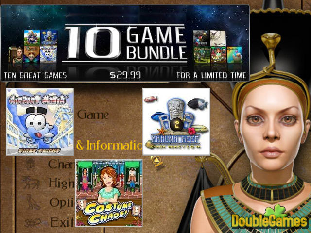 Free Download 10 Game Bundle for PC Screenshot 1