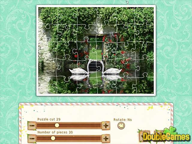 Free Download 1001 Jigsaw Home Sweet Home Wedding Ceremony Screenshot 1