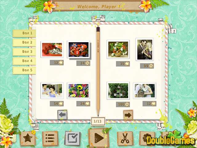 Free Download 1001 Jigsaw Home Sweet Home Wedding Ceremony Screenshot 2
