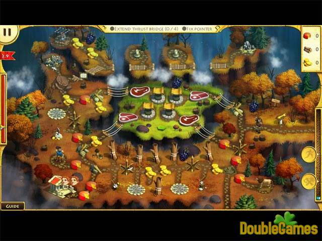 Free Download 12 Labours of Hercules IV: Mother Nature Collector's Edition Screenshot 2