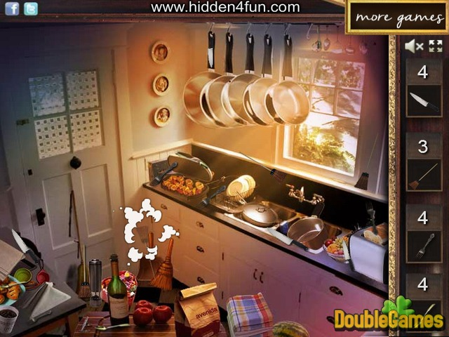 Free Download A Good Day For Cooking Screenshot 3