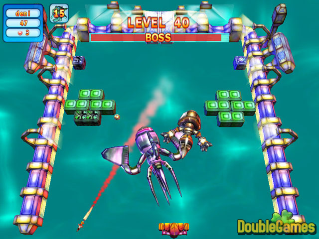 Free Download Action Ball Screenshot 1