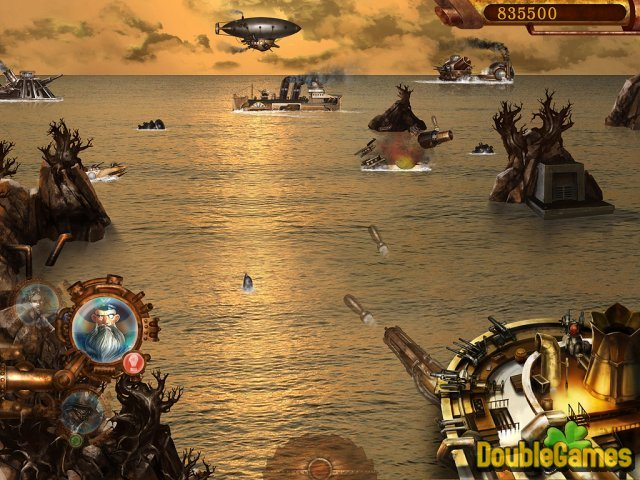 Free Download Almirante Nemo Screenshot 1