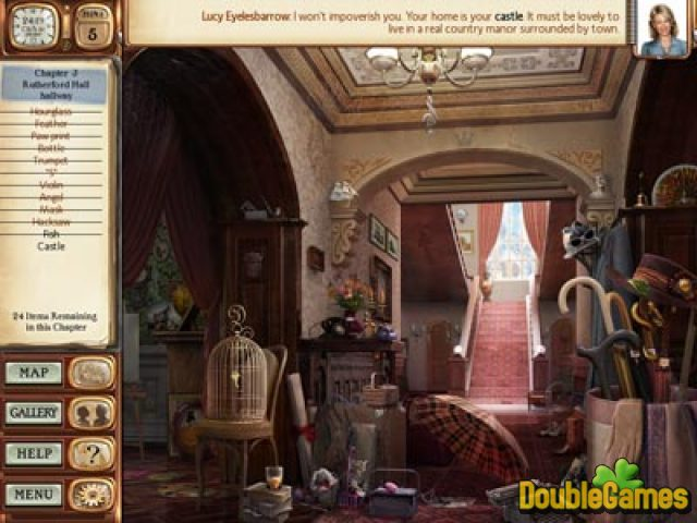 Free Download Agatha Christie 4:50 from Paddington Screenshot 2