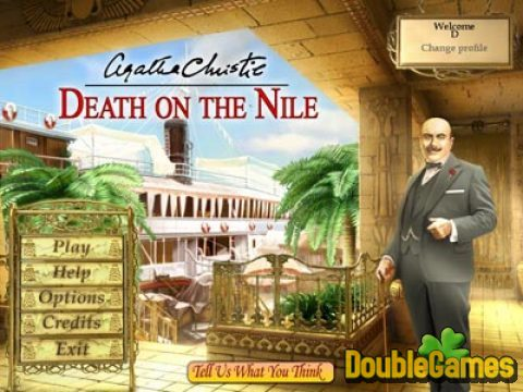 Free Download Agatha Christie: Death on the Nile Screenshot 2