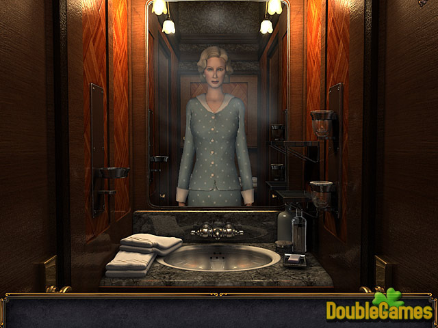 Free Download Agatha Christie: Asesinato en el Orient Express Screenshot 3