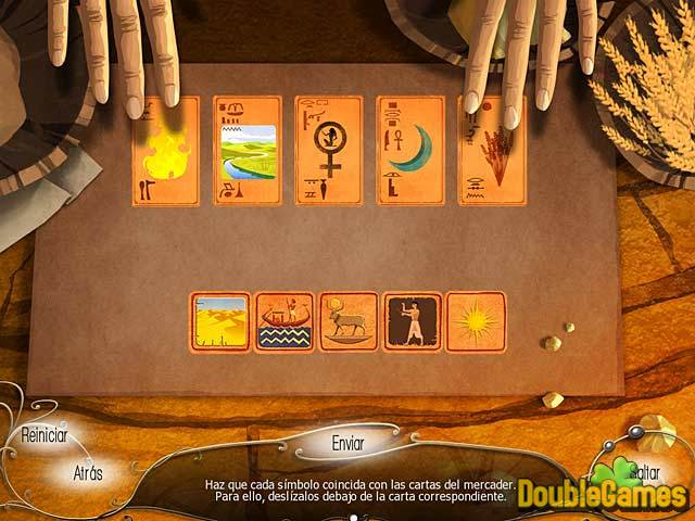 Free Download Age of Enigma: El secreto del sexto fantasma Screenshot 2