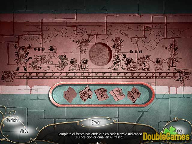 Free Download Age of Enigma: El secreto del sexto fantasma Screenshot 3