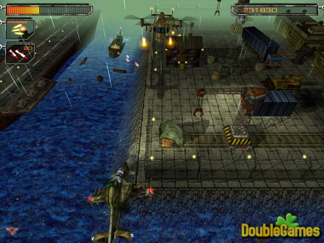 Screenshot descargo de Air Strike 2 2
