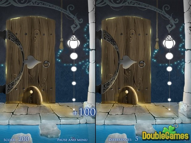 Screenshot descargo de Alice: Spot the Difference Game 1