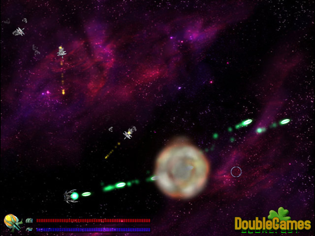 Free Download Alien Defense Screenshot 1