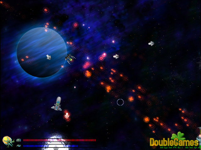 Free Download Alien Defense Screenshot 2