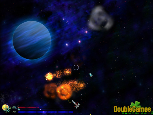 Free Download Alien Defense Screenshot 3