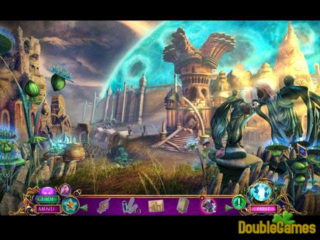 Free Download Amaranthine Voyage: The Orb of Purity Collector's Edition Screenshot 1