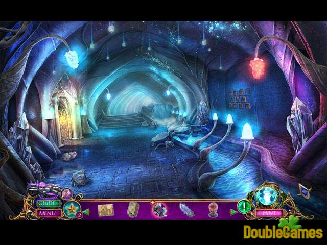 Free Download Amaranthine Voyage: The Orb of Purity Collector's Edition Screenshot 2