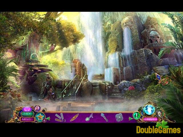 Free Download Amaranthine Voyage: The Orb of Purity Collector's Edition Screenshot 3