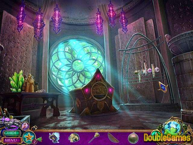 Free Download Amaranthine Voyage: The Orb of Purity Screenshot 2