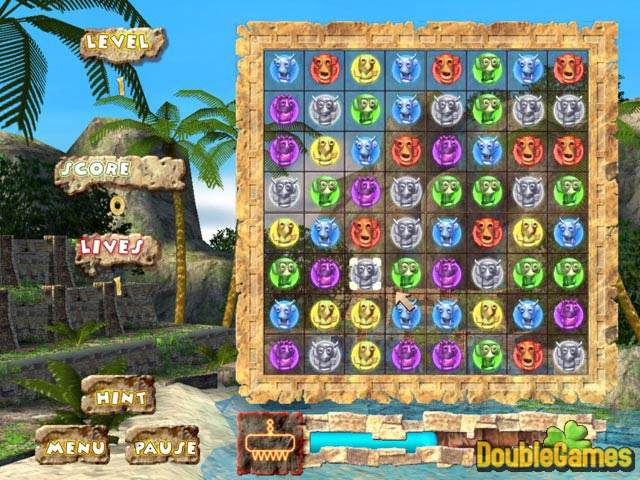 joc Jocs de puzzles gratis 125