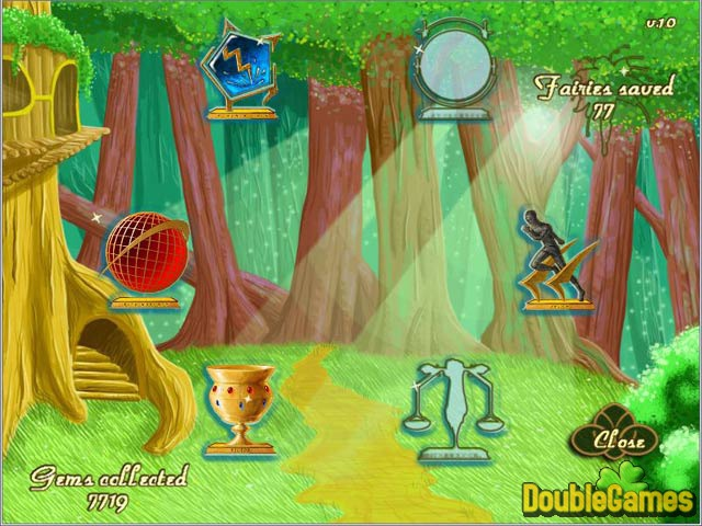 Free Download Amulet of Tricolor Screenshot 3