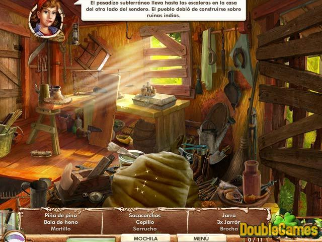 Free Download Ancient Spirits: El legado de Colón Screenshot 1