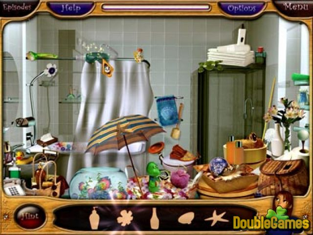 Free Download Angela Young: Dream Adventure Screenshot 1