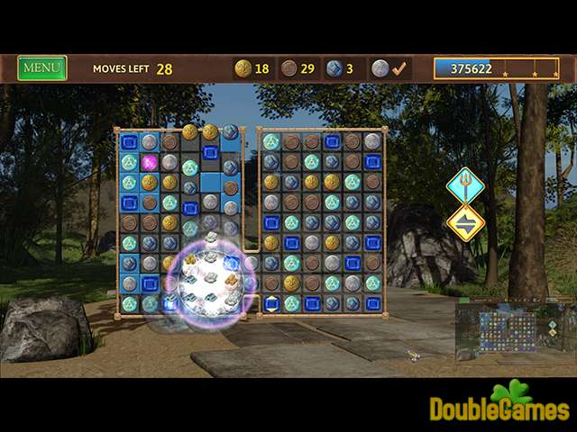 Free Download Angkor: Runefall Screenshot 2
