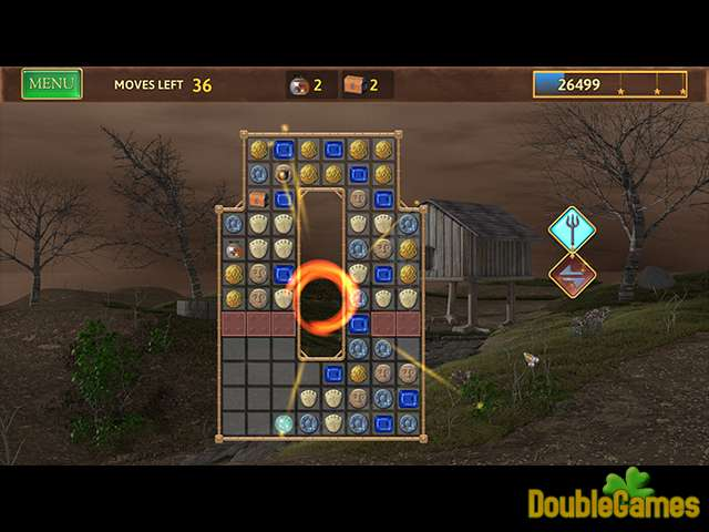 Free Download Angkor: Runefall Screenshot 3