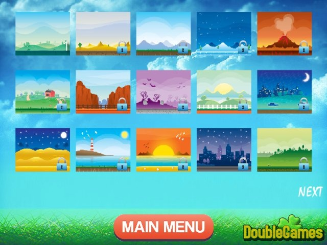 Free Download Angry Cows Screenshot 1
