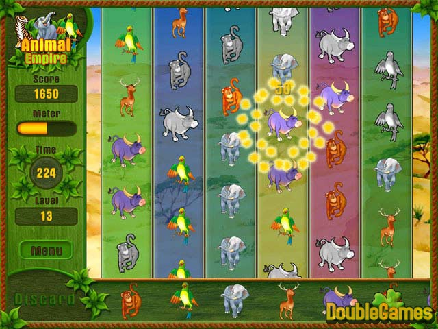 Free Download Animal Empire Screenshot 3