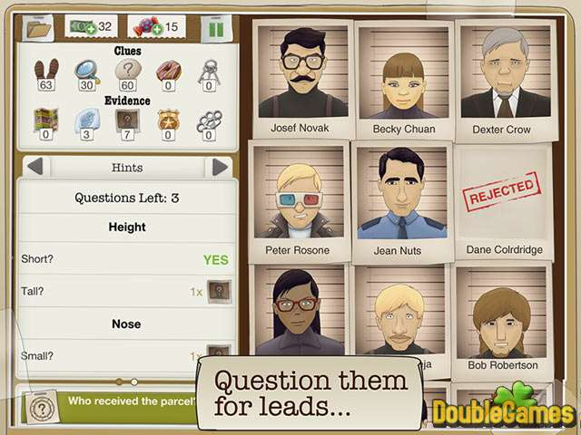 Free Download Another Case Solved Screenshot 2