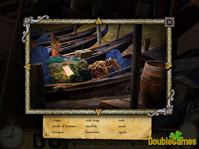 Free Download Antique Shop: Journey of the Lost Souls Screenshot 1