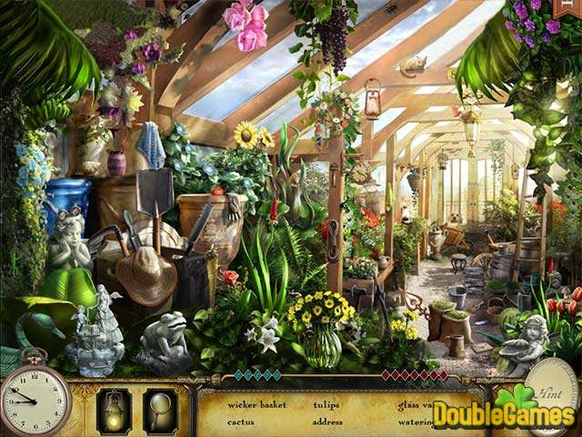 Free Download Antique Shop: Journey of the Lost Souls Screenshot 3