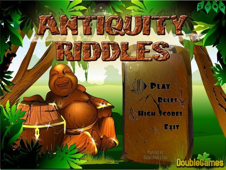 Free Download Antiquity Riddles Screenshot 1