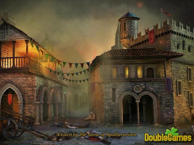 Free Download Apothecarium and Sisters Secrecy Double Pack Screenshot 1