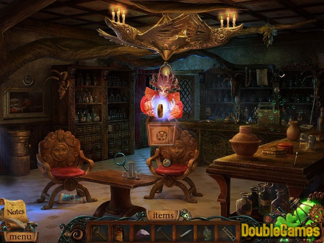 Free Download Apothecarium: The Renaissance of Evil Screenshot 3