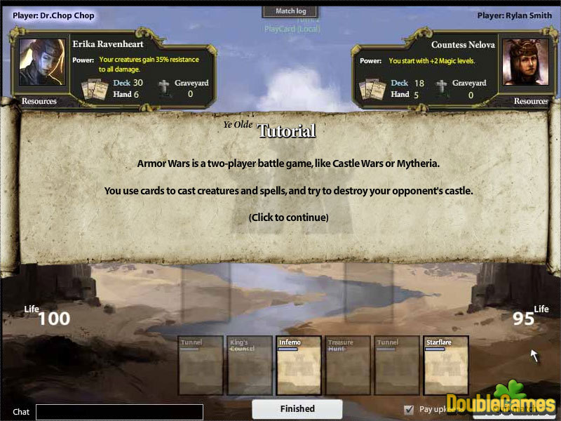 Free Download Armor Wars Screenshot 2