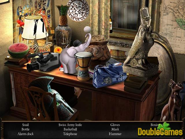 Free Download Art of Murder: The Deadly Secrets Screenshot 3