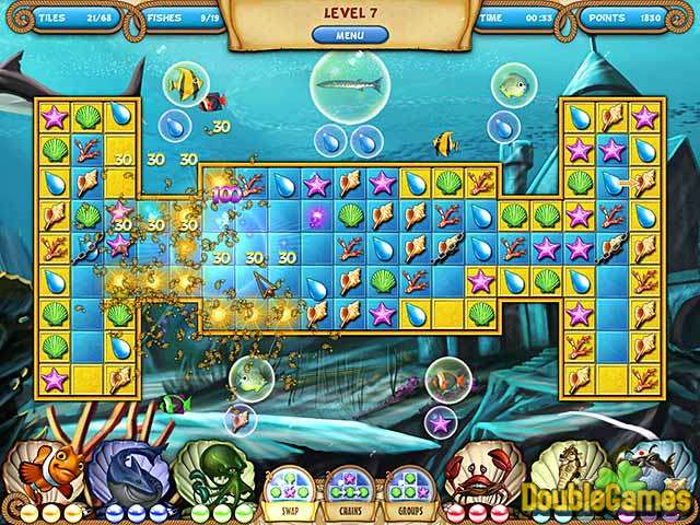 Free Download Atlantic Quest 2: The New Adventures Screenshot 1