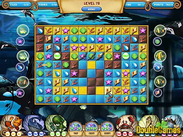 Free Download Atlantic Quest 2: The New Adventures Screenshot 3